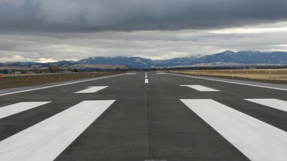 Heads Up, Hold Short, Fly Right:  A Guide to Runway Safety