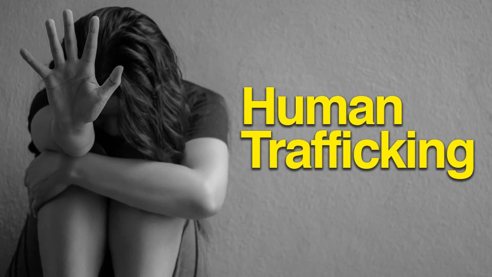 What Airport Employees Need to Know About Human Trafficking