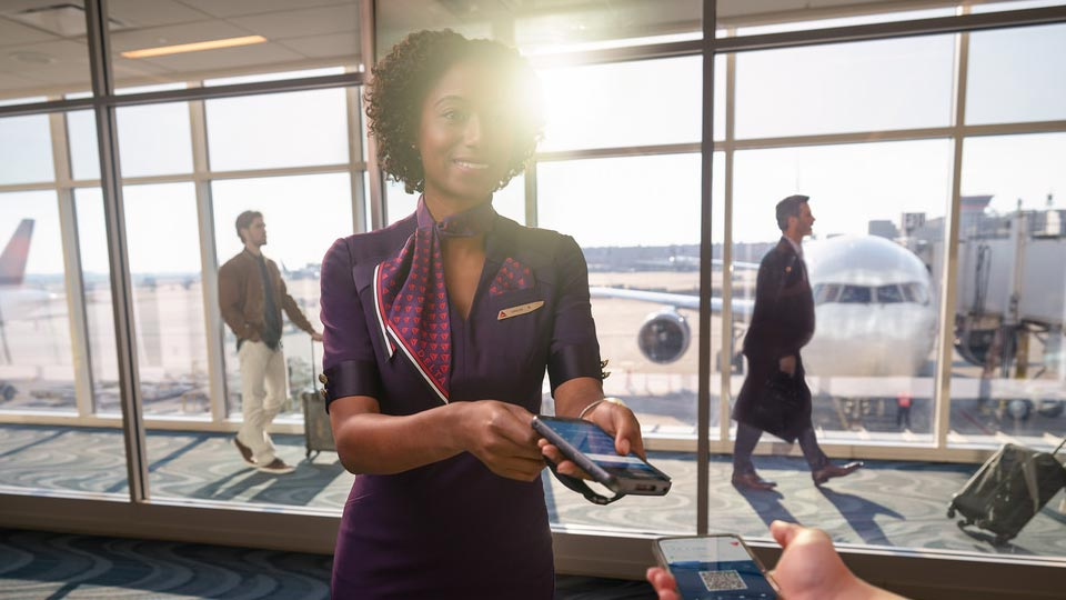 Airport Customer Service:  Introduction to Customer Service