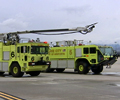 Part 139.315/319 Airport Emergency Plan:  Aircraft Rescue and Firefighting:  Index Determination